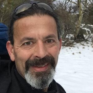 Simon Divecha, Ph.D.