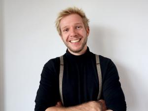 Simon Schilt